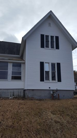 Vinyl Siding in Rochdale, MA by MTS Siding and Roofing LLC